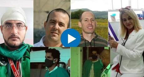 Especialistas cubanos desmienten informacion del Ministerio de Salud sobre Luis Manuel Otero