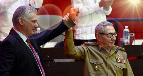 Fin de la era Castro es un cambio de imagen