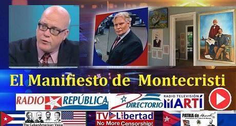 Importancia y vigencia del Manifiesto de Montecristi