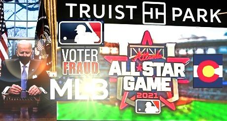MLB apoya los esquemas izquierdistas de trampas al votante