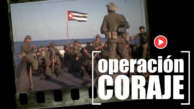 Operacion Coraje Vicente Mendez