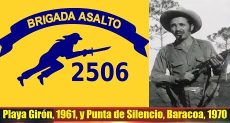 Playa Giron 1961 y Punta de Silencio Baracoa 1970