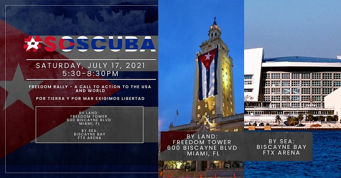 SOS Cuba 700x367