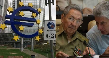 UE le da al castrismo fondos para la oposicion