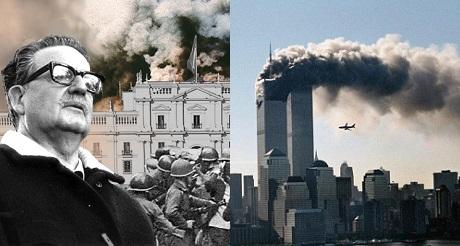 Los dos 11 de septiembre