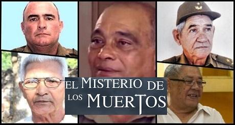 misterio en cuba 5 generales de alto rango mueren en solo ocho dias
