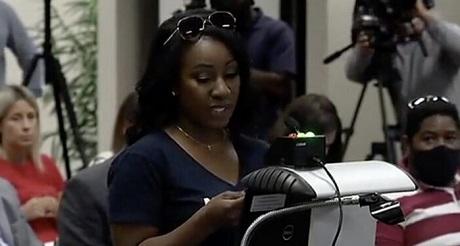 padres luchan contra teoria critica de raza en las escuelas