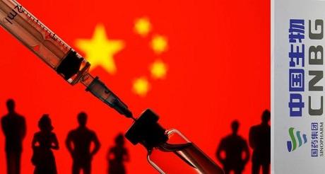 vacuna china arma politica