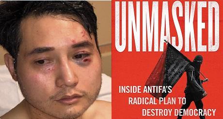 Activista escritor abandona EEUU por amenazas al denunciar a Antifa