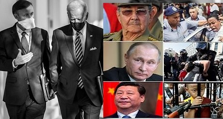 Biden planea regresar a Consejo DDHH de ONU