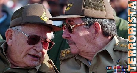 Cuba comunista vuelve a lista de Estados terroristas
