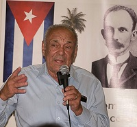 Ernesto Diaz