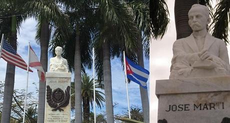 Jose Marti paradigma del hombre heroe