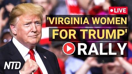 Trump Rally en Vivo Georgia