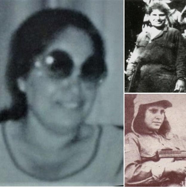 Zoila Aguila Almeida LA NINA DEL ESCAMBRAY fotos