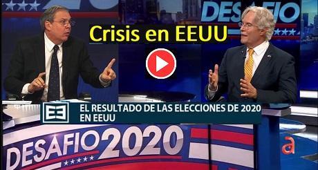 Crisis en EEUU