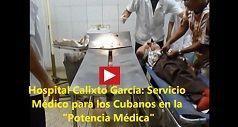 Cuba Hospitales Potencia Medica 238x127