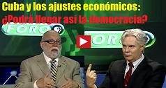 Cuba ajustes economicos llegar democracia 238x127