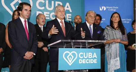 Cuba Decide