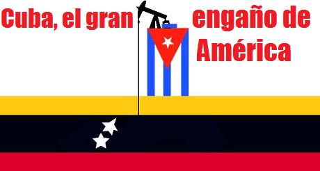 Cuba, el gran engaño de América