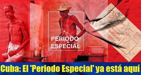 Cuba Periodo Especial