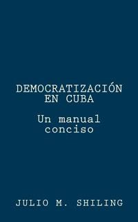Democratizacion en Cuba 1