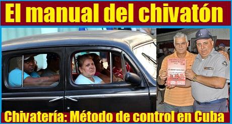 El Manual Del Chivaton