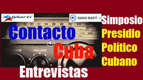 Entrevistas Contacto Cuba