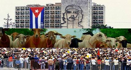 Estatismo mental inducido, otro de los males del comunismo