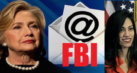 FBI Obtiene Orden Revisar Emails Clinton