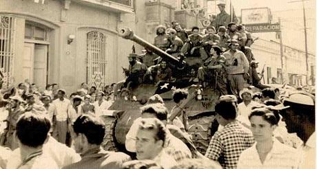 Fidel camaguey 1959 FB