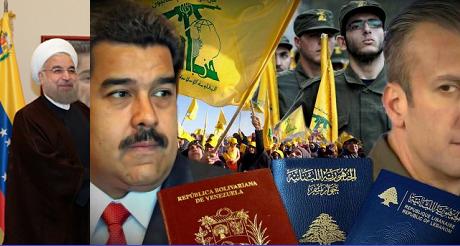 Presencias de Irán y Hezbollah en Venezuela podrían ser un riesgo para EEUU