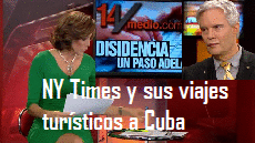 NY Times Viajes Turisticos  Cuba