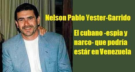 El cubano -espia y narco- que podría estár en Venezuela