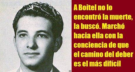 Pedro Luis Boitel
