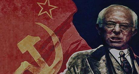 Bernie Sanders comunista
