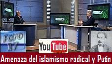 Amenaza Del Islamismo Radical Y Putin