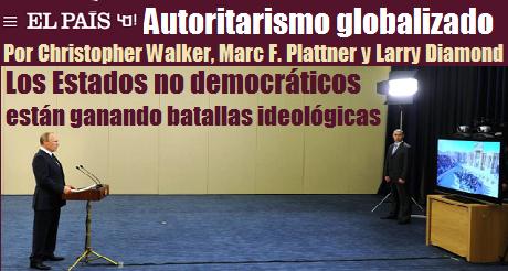 autoritarismo globalizado