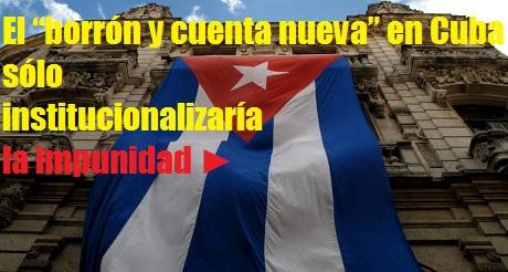 bandera cubana edificio Habana FB