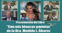 Con Mis Blancas Gaviotas 238x127