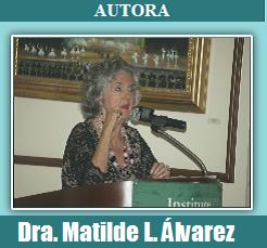 Presentacion Matilde L Alvarez