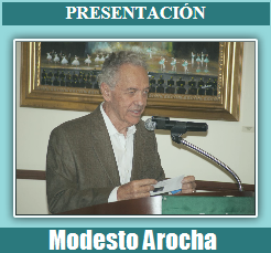 Presentacion Modesto Arocha