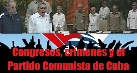 congresos crimenes PCC