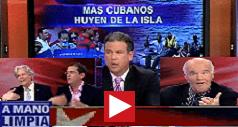 Cubanos Siguen Llegando