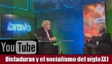 Dictaduras Y El Socialismo Siglo 21