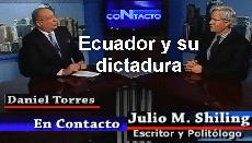 Ecuador Y Su Dictadura