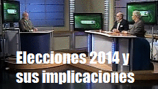 Elecciiones 2014 Sus Implicaciones