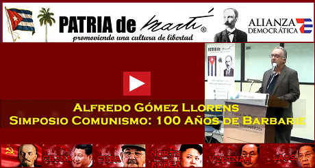Alfredo Gomez Llorens Ponencia FB