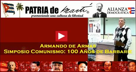 Armando De Armas Ponencia FB