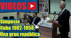 Videos Simposio Cuba 1902 1958 238x127